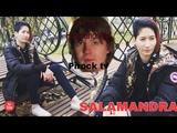 ОТВЕТ НЕДОБЛОГЕРУ ОТ САЛАМАНДРЫ (PIROCK TV) Diana Salamandra