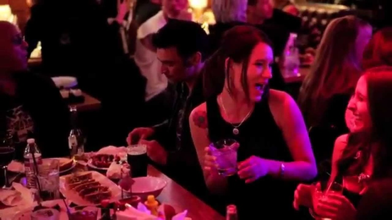 Randy Castillo Documentary After Party Highlight Reel