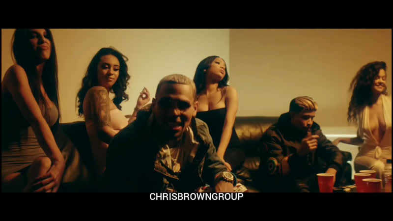 Chris Brown - Buss It