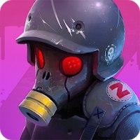Установить  Dead Ahead: Zombie Warfare [Мод: бесплатные покупки]