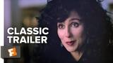Moonstruck Official Trailer #1 - Nicolas Cage Movie (1987)