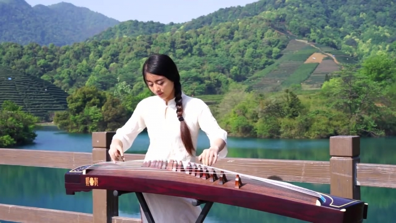See You Again by Chinese instrument ,Guzheng..mp4
