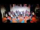 Группа Lil stars ✌ На Отчетном концерте ГРАНИ ЛЕТА 🔥 МояФеерия МояФеерияНск хореография подземка