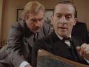 Постоянный пациент-Приключения Шерлока Холмса. Серия 11 (Великобритания телесериал 1984-1994 годов) FullHD