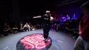 Kriss vs Kavun Popping pro 1 16 Back to the future battle 2018