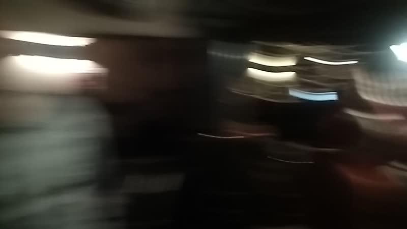 Юz-Band в Gung'Ю'bazz баре (19.012019.)