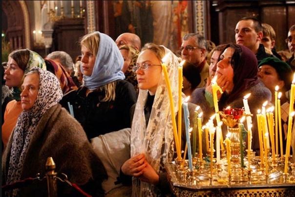 Разница между протестантами и православными