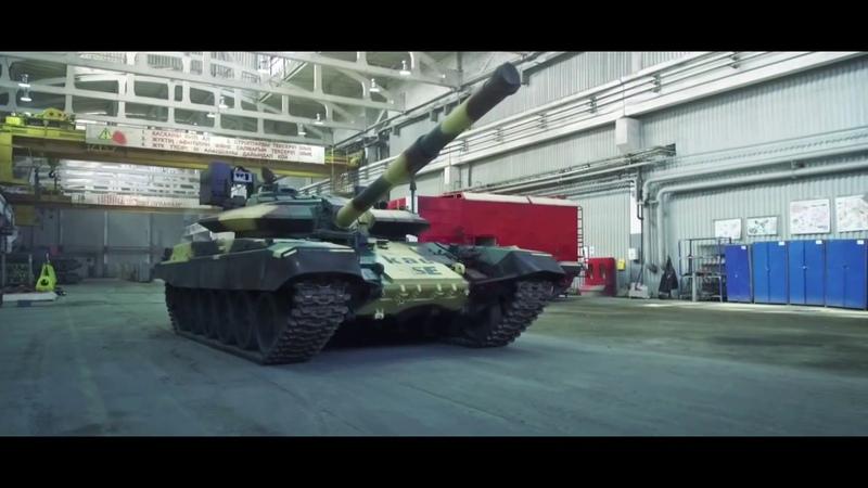 T-72A АО Семей инжиниринг