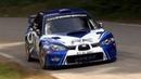 Robert Kubica Subaru Impreza S12 WRC 3° Ronde Gomitolo di Lana 2012
