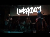 Coffin Wheels - Transilvanian Hunger (Darkthrone Cover) (Live @ The Place, Saint Petersburg, 2018)