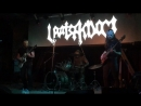 Coffin Wheels - Transilvanian Hunger Darkthrone Cover Live @ The Place, Saint Petersburg, 2018