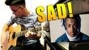 SAD! - XXXTENTACION Fingerstyle Guitar Cover/Tutorial Кавер на гитаре Табы