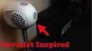 Devialet Phantom Inspired DIY Bluetooth Speaker 3D Printed by Philip Erren Part III