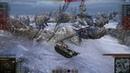 На пути к Об.263.Су-100М1.Линия Маннергейма.