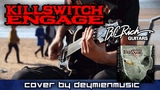 Killswitch Engage - For You - Guitar Cover HD
