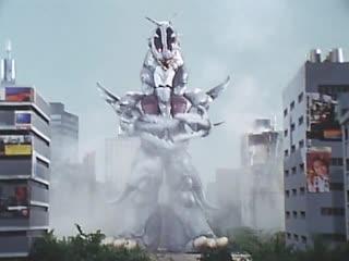 [G.U.I.S.] Chojin Sentai Jetman 48 (36D3903C)