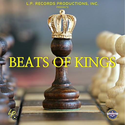 Lp альбом Beats Of Kings