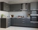Затеяли ремонт на кухне(16кв) нарисовали дизайн, а определиться с цветом не можем.