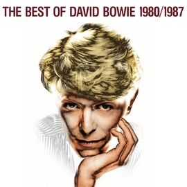 David Bowie альбом The Best Of 1980/1987