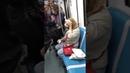 Nazista ucraino ferisce due persone sulla metro Roma - Lido di Ostia