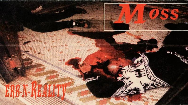 MOSS - D.I.D. (FLINT, MI 1995)G-FUNK