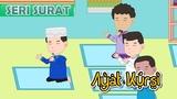 Ayat Kursi - Anak Anak #3 Merdu banget-Anak Islam-Bersama Jamal Laeli