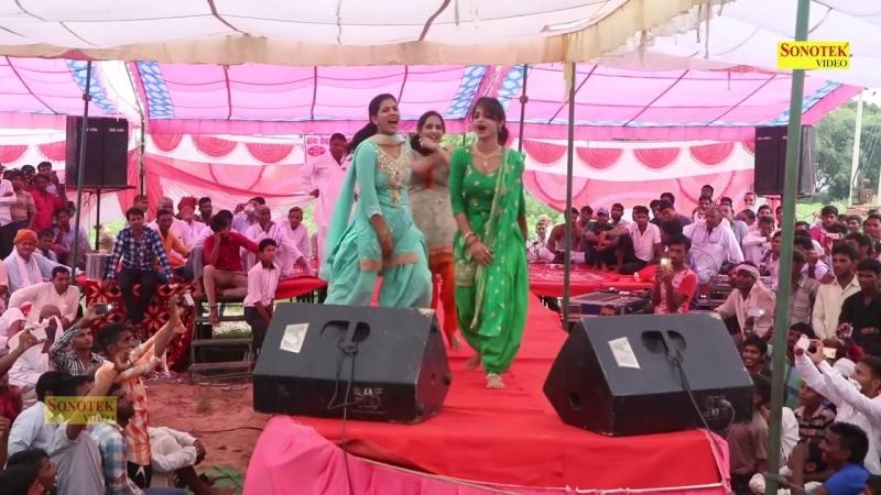 हरियाणवी डांस _ Haryanvi Dance 2017 _ Usha Jangra, Gori Rani, Manvi Bhardwaj _ Maina Haryanvi