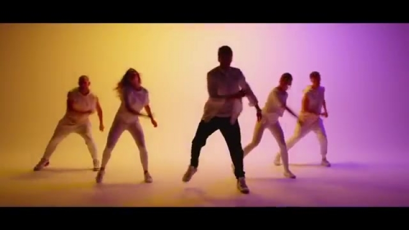 Saad Lamjarred - LET GO (EXCLUSIVE Music Video) _ (فيديو كليب حصري) LET GO - سعد