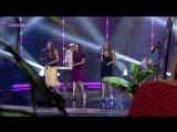 Las Ketchup - The Ketchup Song (Asereje) (Die ultimative Chart Show - Die erfolgreichsten Sommer-Hits aller Zeiten! - 2018-07-21