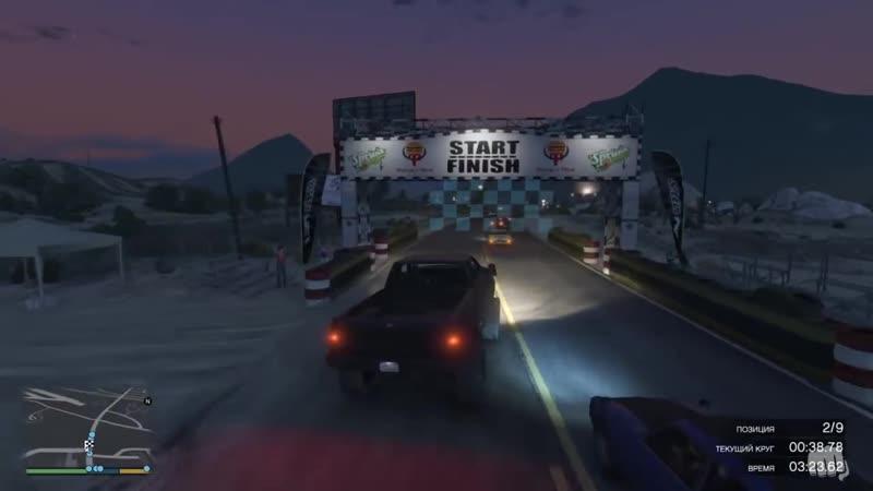 GTA 5 Как получить новые секретные машины