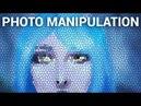Speedpani Photo Manipulation Salty Princess