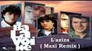 Daniel Balavoine - laziza maxi remix Lets GoMusic