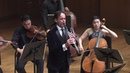 Seoul Virtuosi Chamber - G. Finzi Clarinet Concerto, Op. 31 (Cl. Romain Guyot)