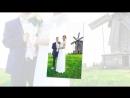 Слайд шоу свадьбы Юлий и Екатерина, 15.07.17 г. Самый счастливый день.