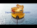 Monobuoy Turret CALM Buoy