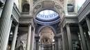 Inside The Pantheon Paris France 4K
