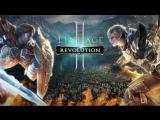 Осада замка. Дефорж 5. Легенды vs. WANTED  & Aegis & Brotherhood