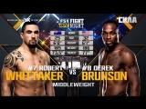 UFC 225 Free Fight Robert Whittaker vs Derek Brunson