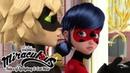 Miraculous Ladybug 🐞Animan 🐞 Ladybug and Cat Noir Animation