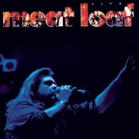 Meat Loaf альбом Live
