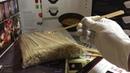Пика бамбук Гольф Optimal Лидер 20см
