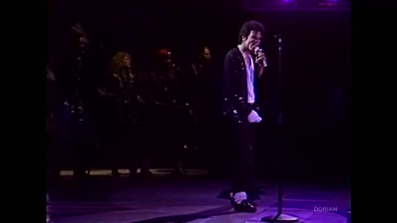 "Michael Jackson - _""Billie Jean_"" live Bad Tour in Yokohama 1987 - Enhanced - High Definition"