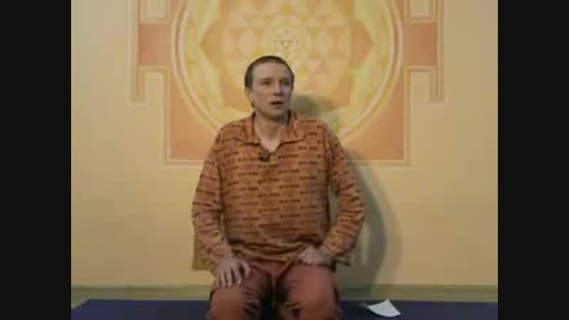 Йога влюбленности . Лекция 10. В.Запорожцев . 23.02.2010.