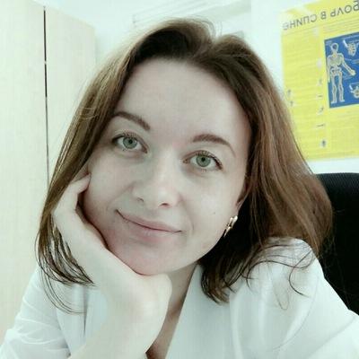 Алена Непомилуева