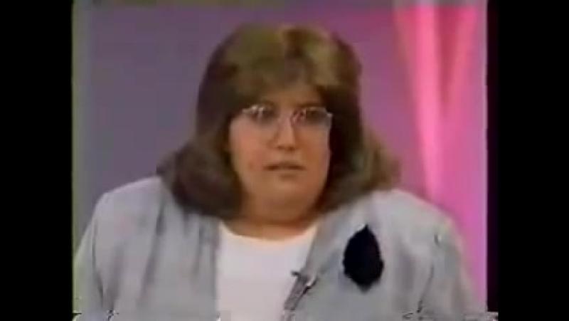 Jewish Woman Talks About Jewish Ritual Killings on Oprah