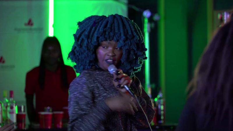 Moonchild Heavy K - Bacardi House Party Live Sessions