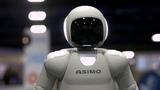 Honda Robotics Inspires at USA Science Festival