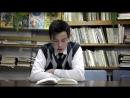 В П Крапивин Мальчик со шпагой читает Капралов Дамир
