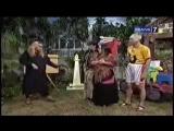 Opera Van Java (OVJ) Episode Ukin Ikin Ketemu Unyil - Bintang Tamu Vincent dan Opi Kumis