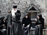 Николай Гнатюк - Монахи